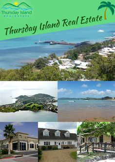 Thursday Island is one of the  island of the Torres Strait. Located 40 km in north of Cape York Peninsula. It covers the area of 3.5 Square km with population around 5000 . We are offering ready to build on lots from only $290000. Milman Hill is the highest point on Thursday Islands with height 104 above sea level. For more must visit at http://bit.ly/2cPJIW4