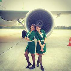 Citilink Indonesia Stewardesses @merie_nj