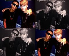 """Diggy Simmons & Justin Bieber ** The PopDot Artist ** Please Join me on the Twitter @AlabamaBYRD & Be my Friend on the FaceBook --> http://www.facebook.com/AlabamaBYRD BIG BYRD HUGS & SMILES & PRAYERS TO EVERYONE IN NEED EVERYWHERE ("""")< Chirp Chirp said THE BYRD :>) http://www.facebook.com/AlabamaBYRD"""