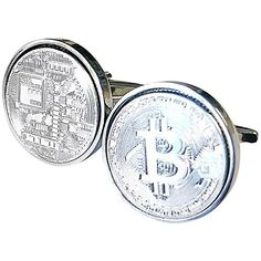 Silver Bitcoin Cufflinks - Cufflink Presentation box incl... https://www.amazon.com/dp/B079MBLRYP/ref=cm_sw_r_pi_dp_U_x_aTfIAbFM46RJ1
