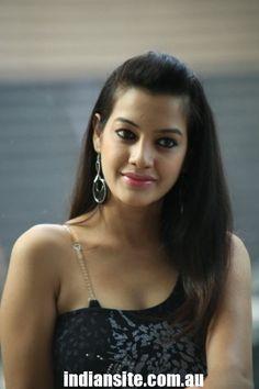 Deeksha Panth Latest Photoshoot - Indiansite