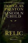 Relic - Douglas Preston e Lincoln Child