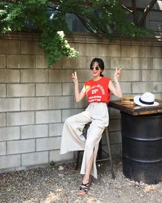 #Dahong(MT)  style2017  #summerlook #Soyeon