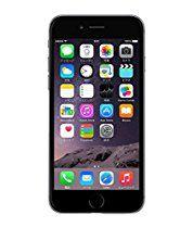 Apple iPhone 6 64GB Space Gray - (Verizon Wireless)