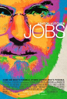 Jobs (2013) 5/10 - Was really disappointed with this one. Ashton Kutcher's performance shows that he has grown as an actor but as for the rest of the film, well, I'm just not sure. This film is more an inspirational boost than an actual biography of Steve Job's life.