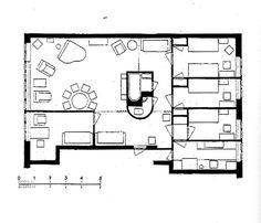 deseopolis:  Single family house. Sigurd Lewerentz.