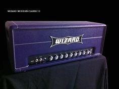 Wizard Modern Classic II
