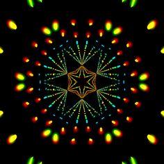 Optical Illusion Gif, Cool Optical Illusions, Art Optical, Illusion Art, Fractal Images, Fractal Art, Animiertes Gif, Trippy Gif, Graphic Wallpaper