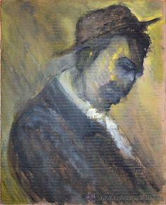 Image result for pintura de presumido