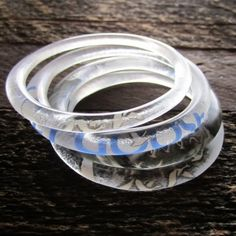 Grey Goose Bangles-some of my new fav bracelets. Thanks Alicia! Grey Goose Vodka, Bangles, Bracelets, Recycled Glass, Vodka Bottle, Glass Art, Unique Jewelry, Jewelry Ideas, Fashion Accessories
