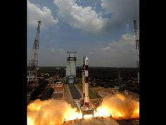 India Launch Mangalyaan To Mars! (PSLV-XL, Mars Orbiter Mission, 5th Nov 2013)