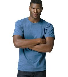 Hanes Heavyweight T-Shirts - For over 35 years, this famous top has set the standard for T-shirt comfort and quality. Today it's better than ever, offering greater durability and less shrinkage than you'll get with ordinary tees. This Hanes Printable is great for anything from relaxing to team sports!      5.2oz.     Preshrunk to minimize shrinkage.     Double-needle cover-seamed neck.     Ultra-soft premium cotton feels great against your skin.