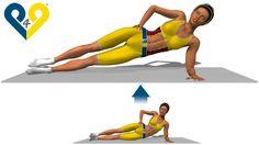 Side Plank Dynamic (+playlist)