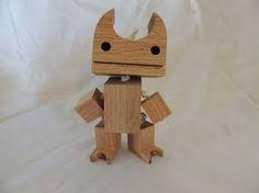 「woodrobot」の画像検索結果