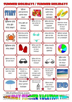 Resultado de imagen para free printable board games to learn english Grammar Games, Vocabulary Games, English Games, English Activities, English Lessons, Learn English, English Projects, Printable Board Games, Free Printable