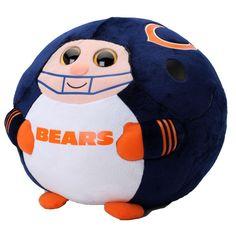 5ccc881a29b Chicago Bears Ty Inc Beanie Ballz 13