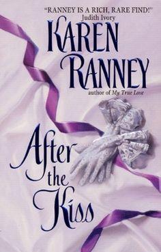 After the Kiss - Karen Ranney