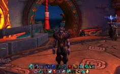 So I just got my alt to level 110 and got the First Arcanist's Token. What happens next will ASTOUND you! #worldofwarcraft #blizzard #Hearthstone #wow #Warcraft #BlizzardCS #gaming