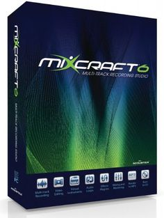50 best computer softwares for windows pc and apple mac images on mixcraft 6 crack registration code incl full is a music recording software mixcraft 6 crack turns your pc into a fully stocked music recording studio fandeluxe Image collections