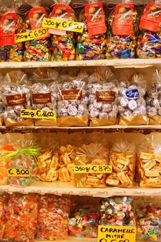 Sweets in Venice!!!