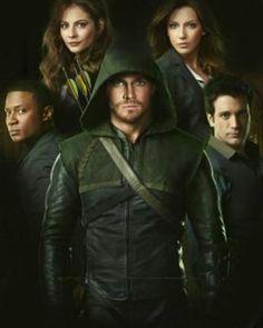 A zöld íjász (Arrow) online sorozat 04. évad - SorozatBarát Online