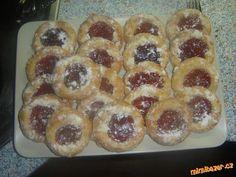 Koláčky ze sýra Muffin, Breakfast, Food, Morning Coffee, Essen, Muffins, Meals, Cupcakes, Yemek