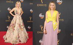 Emmy 2016: los vestidos y tendencias - Dice la Clau