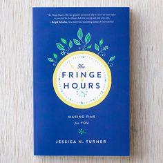 Jessica N. Turner - The Fringe Hours