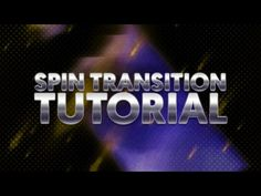 How To: Create a Spin Transition in Vegas Pro 14: CasualSavage How To: Create a Spin Transition in Vegas Pro 14 What's up, everybody?! CS…