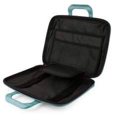 SumacLife Cady Bag Textured Hard Case w/ Removable Shoulders Strap for Samsung Galaxy Tab 3 10.1