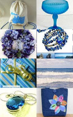 Fun at The Sea by Rhian on Etsy--Pinned with TreasuryPin.com