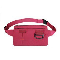 Running Waist Gym Sport Jogging Bag Pouch Women Men Outdoor Mobile Phone Small Packs #Affiliate