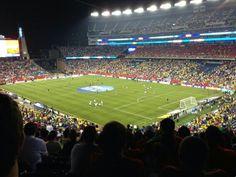 Portugal vs brazil 2013