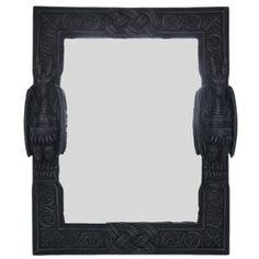 Celtic Design Wall Mirrors