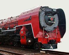 3450 Steam Locomotive, Trains, Vehicles, Train, Vehicle