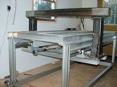 DIY CNC Router-Wood Solutions http://www.woodsolutions.com/diy-cnc.htm