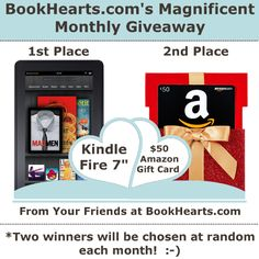 Win a Kindle Fire and $50 Amazon Card! Ends 7/1 {US} via... IFTTT reddit giveaways freebies contests