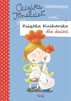 cecylka knedelek czyli książka kucharska dla dzieci - Szukaj w Google