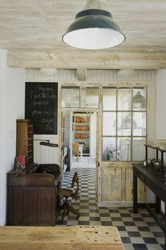 Casa Zinc: Un hotel con sabor vintage en Uruguay | Etxekodeco / RETRO