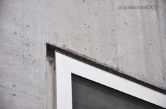[619] Carpintería en cerramiento de hormigón (2) http://arquitecturadc.es/?p=5854