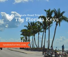 Last spring our family took the ultimate road trip - driving Route 1 through the Florida Keys. We rented a jeep and drove from Miami to Key West and back again. We had beautiful views, great food and fun memories!