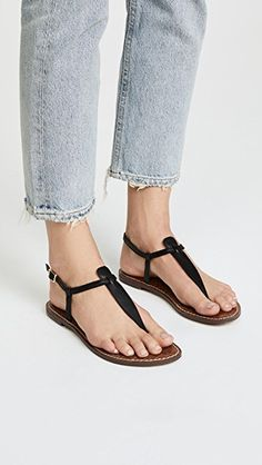 fe592344b4c2 3085 Best Leather Sandals images in 2019