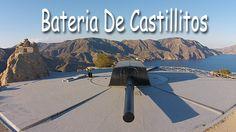 Bateria De Castillitos