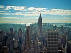 Bienvenido - Españoles en Nueva York