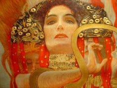 THE KLIMT COLLECTION - RECREATIONS OF GUSTAV KLIMT FROM THE KLIMT ATELIERS