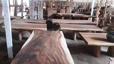 #woodslabs #liveedge #furniture #suarwood #diningtable #homeinterior #woodworking #acacia #walnut Live Edge Furniture, Wood Furniture, Acacia, Wood Slab, Home Interior, Dining Table, Woodworking, Photo And Video, Instagram