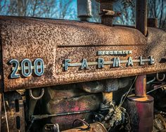 Farmall