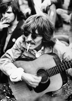 acoustical George