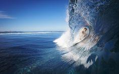 learingn surfing