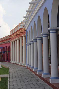 Tlacotalpan, Mexico